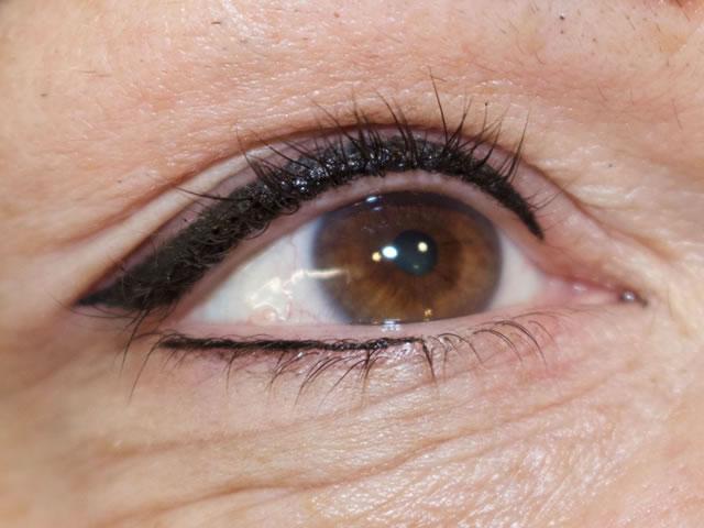 Eyeliner Permanent Makeup Medway Kent
